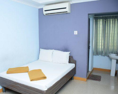 single room ac